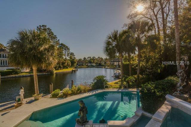 9 Plumbridge Lane, Hilton Head Island, SC 29928 (MLS #388480) :: Beth Drake REALTOR®