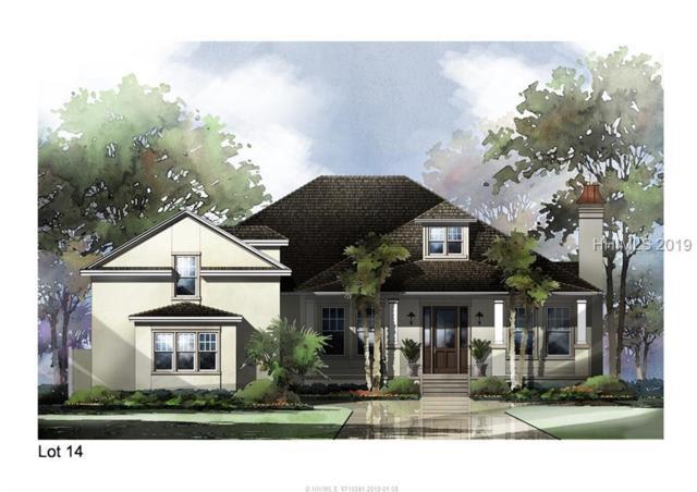 3 Drummond Lane, Hilton Head Island, SC 29926 (MLS #388494) :: Beth Drake REALTOR®