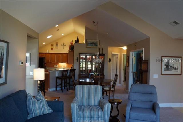 204 Abbey Glen Way #204, Hardeeville, SC 29927 (MLS #388497) :: Beth Drake REALTOR®