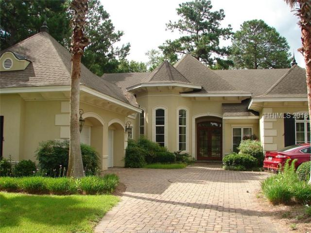 64 Clifton Drive, Okatie, SC 29909 (MLS #388506) :: Collins Group Realty