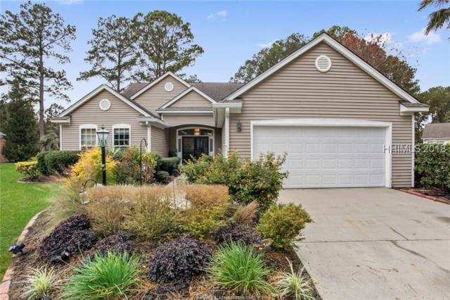 25 Muirfield Dr, Bluffton, SC 29909 (MLS #388520) :: The Alliance Group Realty