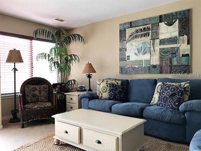 15 Deallyon Avenue #54, Hilton Head Island, SC 29928 (MLS #388522) :: The Alliance Group Realty