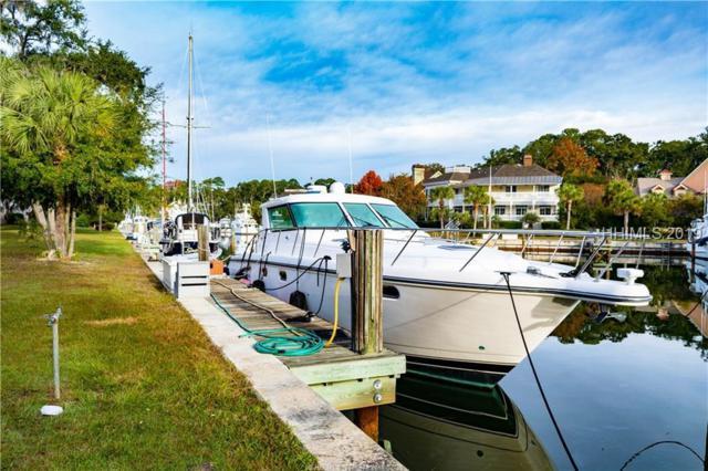 84 Harbour Passage, Hilton Head Island, SC 29926 (MLS #388539) :: Beth Drake REALTOR®