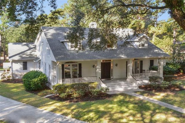 6 Cusabo Place, Hilton Head Island, SC 29926 (MLS #388543) :: Schembra Real Estate Group