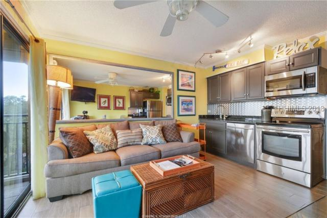 23 S Forest Beach #337, Hilton Head Island, SC 29928 (MLS #388639) :: The Alliance Group Realty