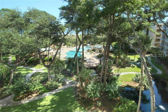 63 Ocean Lane #2412, Hilton Head Island, SC 29928 (MLS #388658) :: The Alliance Group Realty