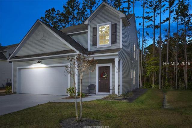 103 Scarlet Oak, Bluffton, SC 29910 (MLS #388659) :: RE/MAX Coastal Realty