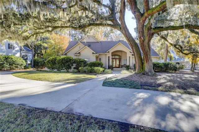 35 Cumberland Drive, Bluffton, SC 29910 (MLS #388706) :: Collins Group Realty