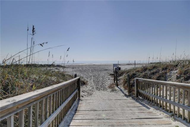 40 Folly Field Road C147, Hilton Head Island, SC 29928 (MLS #388714) :: RE/MAX Coastal Realty