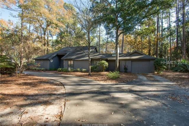 10 Wing Shell Lane, Hilton Head Island, SC 29926 (MLS #388727) :: Collins Group Realty