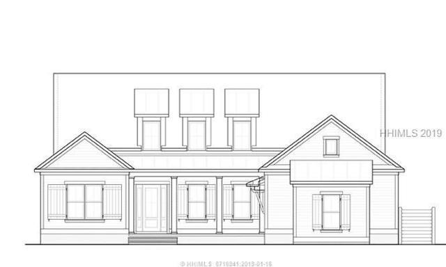 6 Lynnfield Place, Bluffton, SC 29910 (MLS #388728) :: RE/MAX Coastal Realty