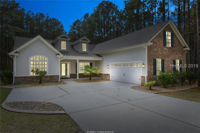 29 Foxchase Lane, Bluffton, SC 29910 (MLS #388738) :: The Alliance Group Realty