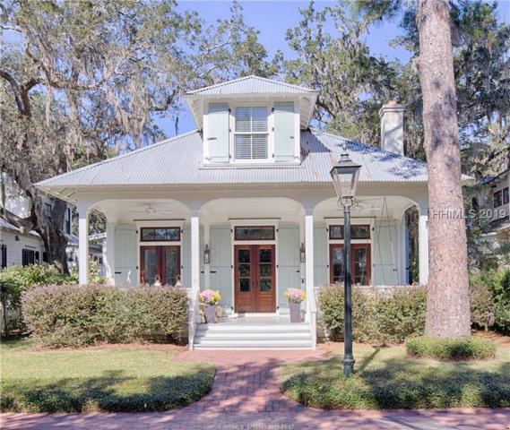 17 S Drayton Street, Bluffton, SC 29910 (MLS #388781) :: Collins Group Realty