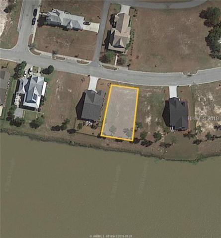 327 River Oak Way, Hardeeville, SC 29927 (MLS #388784) :: RE/MAX Coastal Realty