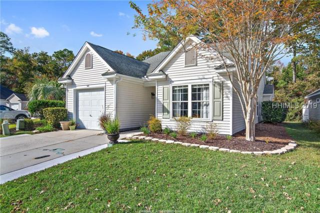 62 Gables Lane, Bluffton, SC 29910 (MLS #388788) :: RE/MAX Coastal Realty
