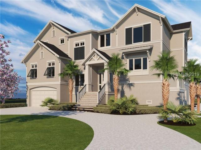 9 Iron Clad, Hilton Head Island, SC 29928 (MLS #388819) :: Collins Group Realty