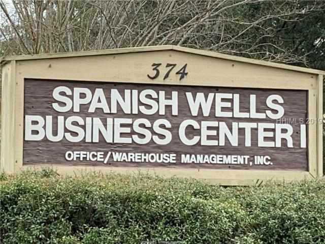 374 Spanish Wells Drive, Hilton Head Island, SC 29926 (MLS #388849) :: Collins Group Realty