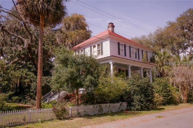 1401 North Street, Beaufort, SC 29902 (MLS #388879) :: RE/MAX Island Realty