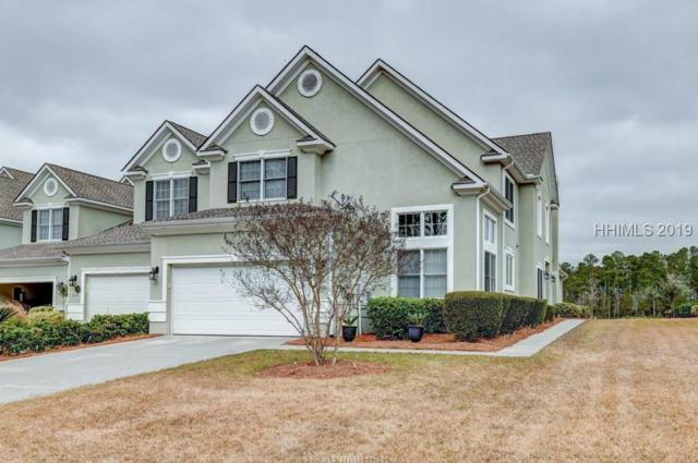 260 Persimmon Circle, Hardeeville, SC 29927 (MLS #388914) :: The Alliance Group Realty