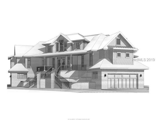 107 Mooring Buoy, Hilton Head Island, SC 29928 (MLS #388935) :: Southern Lifestyle Properties