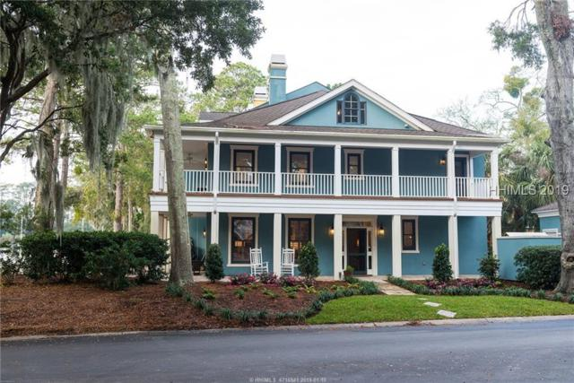 17 Spindle Lane, Hilton Head Island, SC 29926 (MLS #389032) :: The Alliance Group Realty
