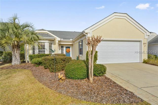 5 Lichen Lane, Bluffton, SC 29909 (MLS #389042) :: The Alliance Group Realty