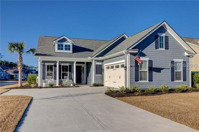 314 Lake Bluff Drive, Bluffton, SC 29910 (MLS #389059) :: RE/MAX Coastal Realty