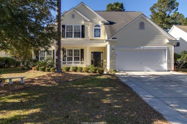 105 Crestview Lane, Bluffton, SC 29910 (MLS #389066) :: RE/MAX Coastal Realty