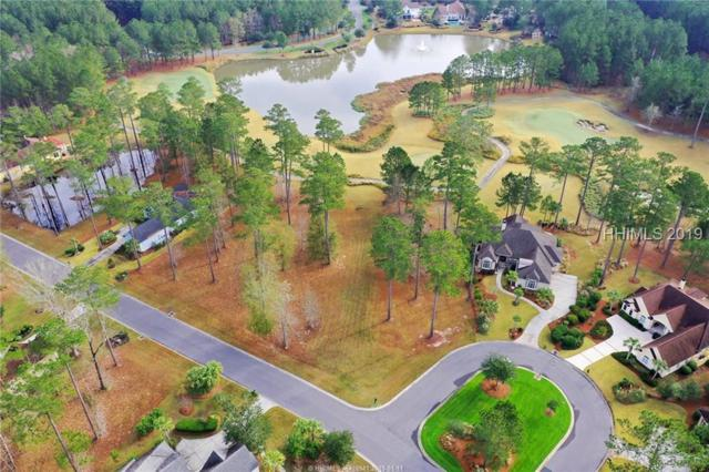 31 Firethorn Place, Hardeeville, SC 29927 (MLS #389073) :: The Alliance Group Realty