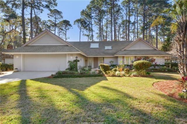 42 Rookery Way, Hilton Head Island, SC 29926 (MLS #389078) :: Collins Group Realty