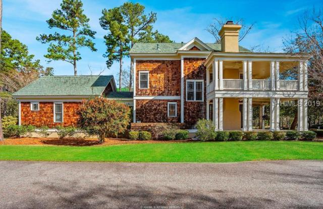 42 Saint Phillips Boulevard, Beaufort, SC 29906 (MLS #389082) :: The Alliance Group Realty