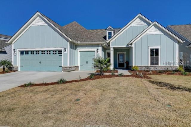 332 Fern Leaf Lane, Bluffton, SC 29909 (MLS #389121) :: Southern Lifestyle Properties