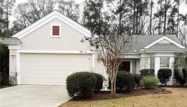 58 Candlelight Lane, Bluffton, SC 29909 (MLS #389132) :: The Alliance Group Realty