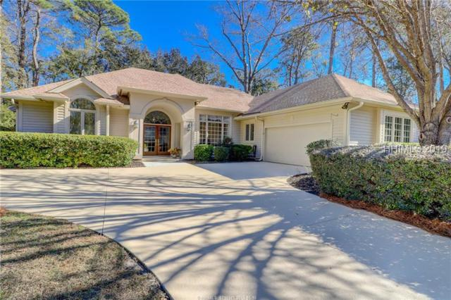 14 Fairlawn Court, Hilton Head Island, SC 29926 (MLS #389149) :: Collins Group Realty