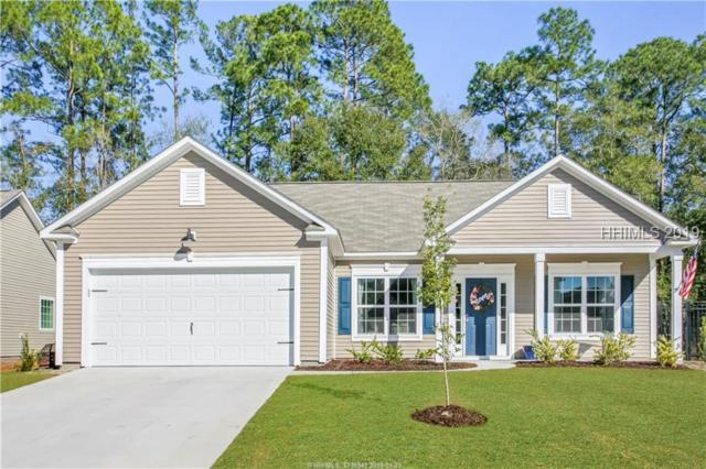 44 Swamp White Oak Drive, Bluffton, SC 29910 (MLS #389170) :: RE/MAX Coastal Realty