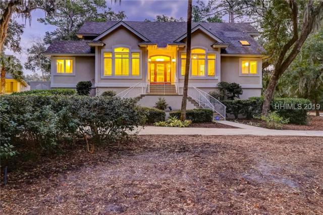 41 S Shore Court, Hilton Head Island, SC 29928 (MLS #389200) :: Southern Lifestyle Properties