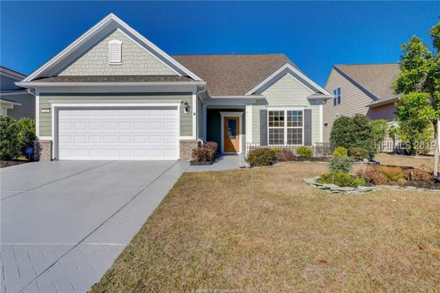 134 Knollwood Court, Bluffton, SC 29909 (MLS #389211) :: The Alliance Group Realty