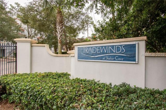 30 Tradewinds Trace #2, Hilton Head Island, SC 29928 (MLS #389217) :: Collins Group Realty