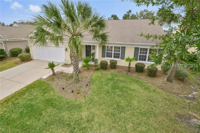 28 Wendover Court, Bluffton, SC 29909 (MLS #389228) :: Collins Group Realty