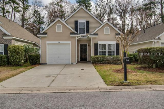 96 Crossings Boulevard, Bluffton, SC 29910 (MLS #389237) :: The Alliance Group Realty