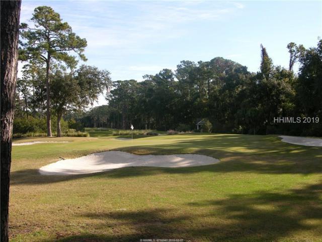 32 Pond Drive, Hilton Head Island, SC 29926 (MLS #389274) :: Beth Drake REALTOR®
