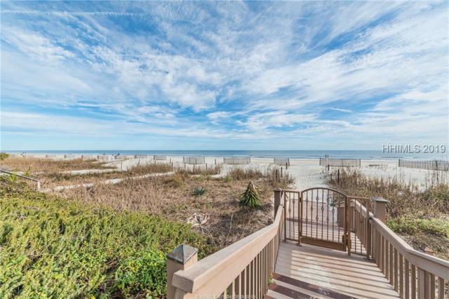 1 Beach Lagoon Road #15, Hilton Head Island, SC 29928 (MLS #389289) :: The Alliance Group Realty
