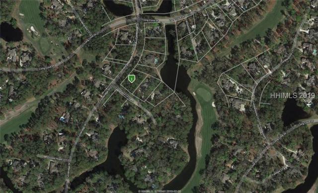 30 Turnbridge Drive, Hilton Head Island, SC 29928 (MLS #389303) :: Beth Drake REALTOR®