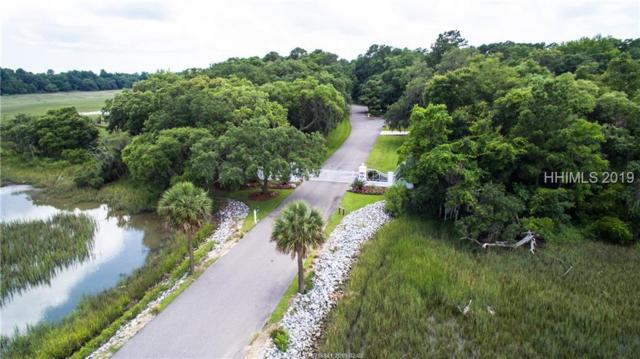 5 Front Street, Saint Helena Island, SC 29920 (MLS #389320) :: Collins Group Realty
