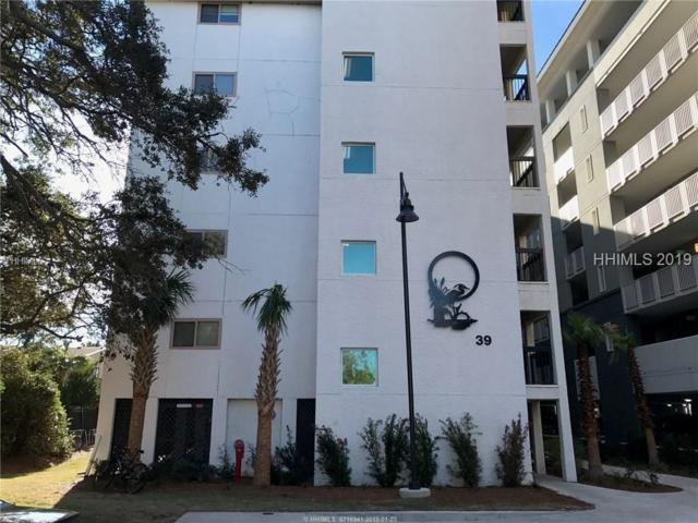 39 S Forest Beach Drive #327, Hilton Head Island, SC 29928 (MLS #389335) :: Southern Lifestyle Properties