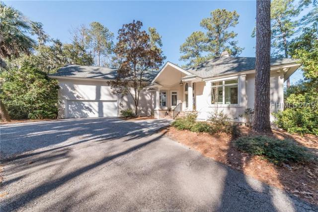 53 Spring Island Drive, Okatie, SC 29909 (MLS #389346) :: Collins Group Realty