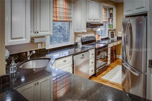 43 Plantation Homes Drive #43, Daufuskie Island, SC 29915 (MLS #389348) :: Southern Lifestyle Properties