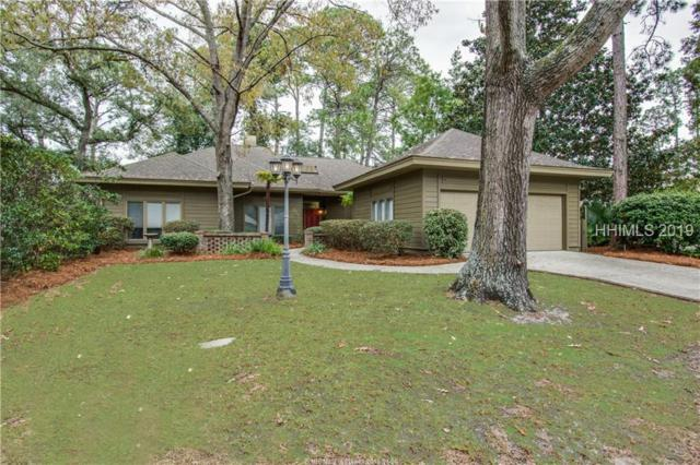 19 Cottonwood Lane, Hilton Head Island, SC 29926 (MLS #389377) :: RE/MAX Coastal Realty