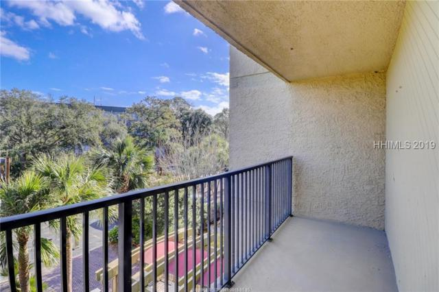 34 S Forest Beach Drive 9C, Hilton Head Island, SC 29928 (MLS #389391) :: The Alliance Group Realty