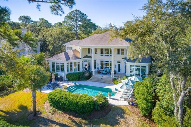 60 Yorkshire Dr, Hilton Head Island, SC 29928 (MLS #389404) :: Collins Group Realty